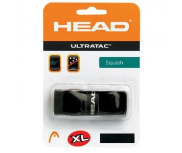 Head UltraTac Squash Grip